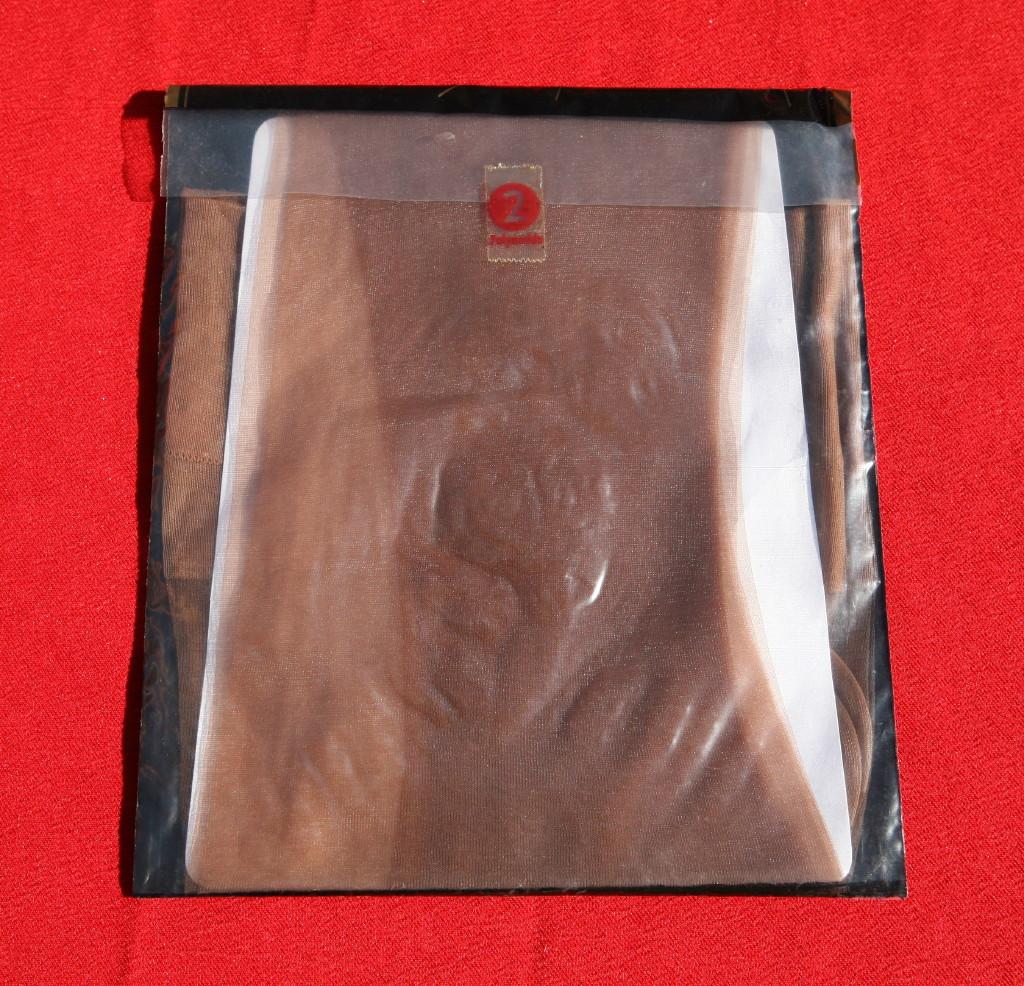 Une paire de bas ancien vintage nylon t 2 ebay - Frais notaire achat ancien ...